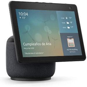 Altavoz con pantalla inteligente Alexa Echo Show 10 de 3º generación