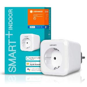 Enchufe bluetooth para conectarlo a Alexa o Google Home y controlarlo con la voz